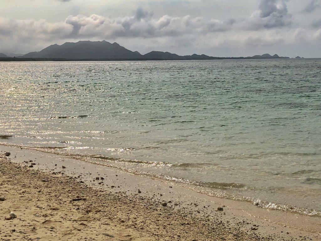 米原ビーチ