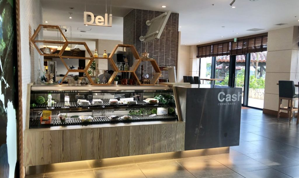 Deli & Café