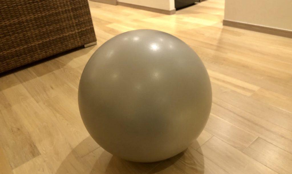ウェルネスボール