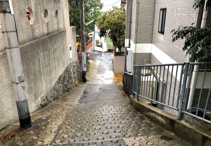 神戸北野異人館街