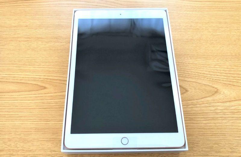 iPad 10.2インチ(第7世代モデル)
