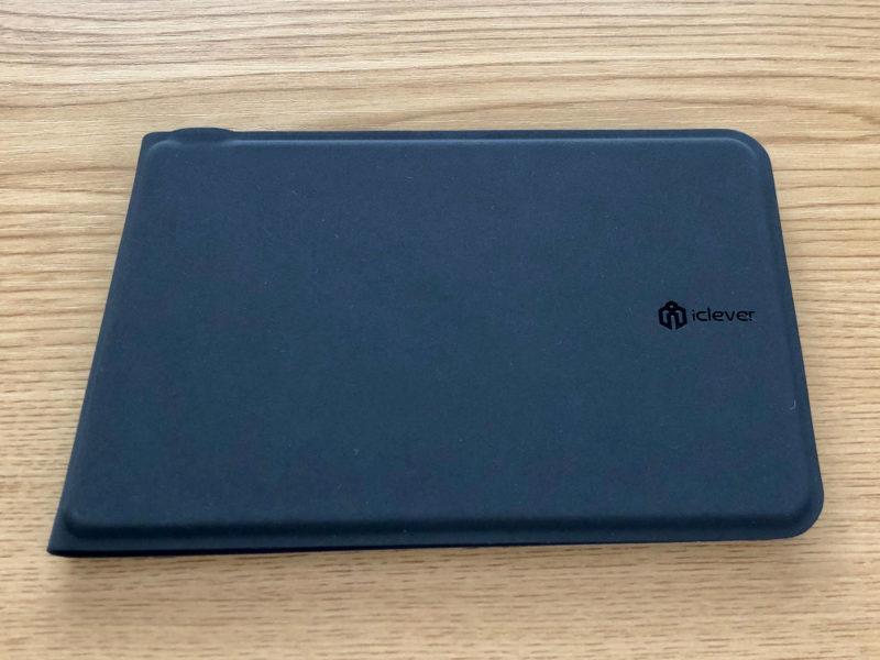 iClever Bluetooth折りたたみ式キーボード IC-BK06