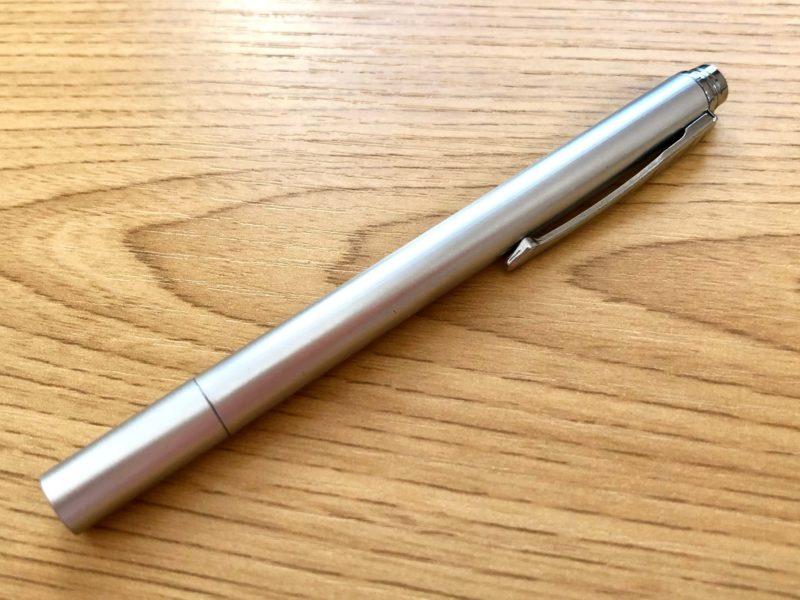 Can☆Do(キャンドゥ)ディスクタイプタッチペン