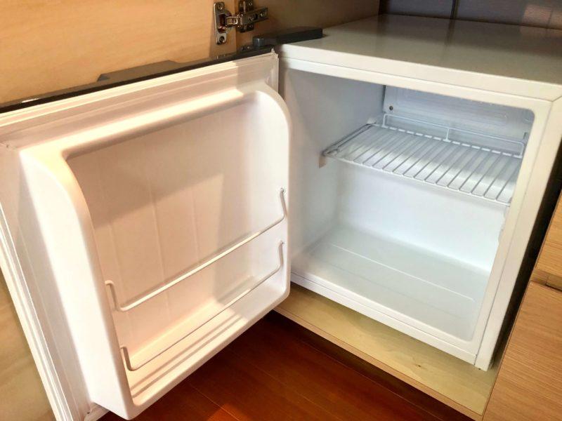 黒部・宇奈月温泉やまのは 冷蔵庫