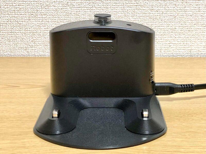 アイロボット ルンバ960のホームベース